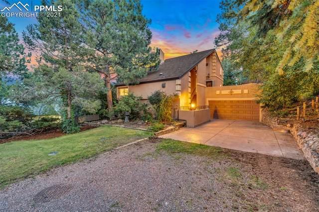 1735 Spruce Lane, Colorado Springs, CO 80906 (#1175757) :: Finch & Gable Real Estate Co.