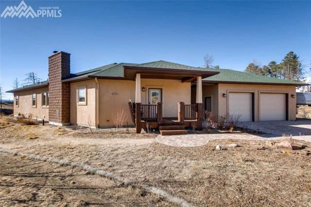 6950 Brentwood Drive, Colorado Springs, CO 80908 (#1176341) :: Jason Daniels & Associates at RE/MAX Millennium