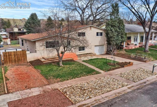 1107 Adams Drive, Colorado Springs, CO 80904 (#1179891) :: Fisk Team, RE/MAX Properties, Inc.