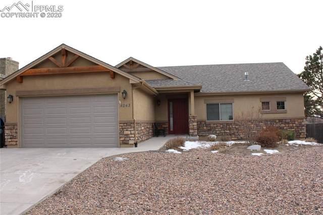 4243 S Hammock Drive, Colorado Springs, CO 80917 (#1181183) :: Action Team Realty