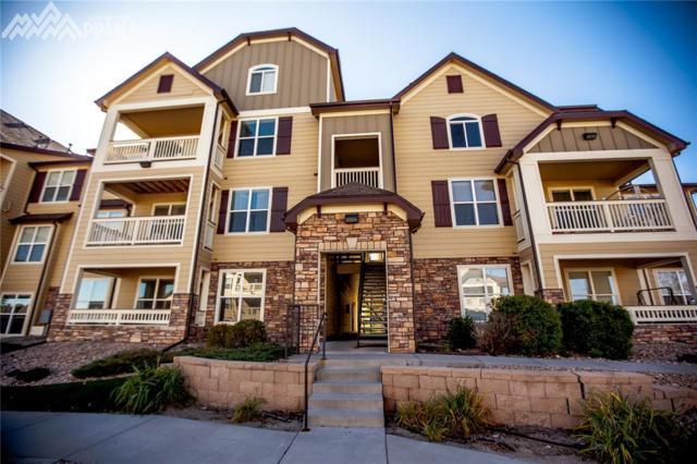 5354 Palomino Ranch Point #103, Colorado Springs, CO 80922 (#1182271) :: 8z Real Estate