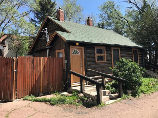 2418/2422 N Chestnut Street, Colorado Springs, CO 80907 (#1183305) :: 8z Real Estate