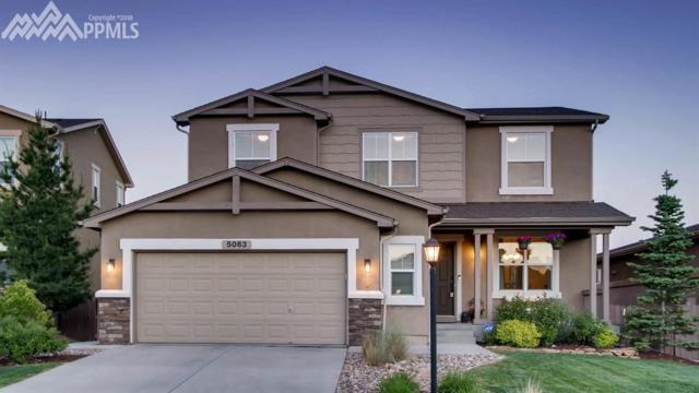 5063 Farris Creek Court, Colorado Springs, CO 80924 (#1184784) :: Jason Daniels & Associates at RE/MAX Millennium