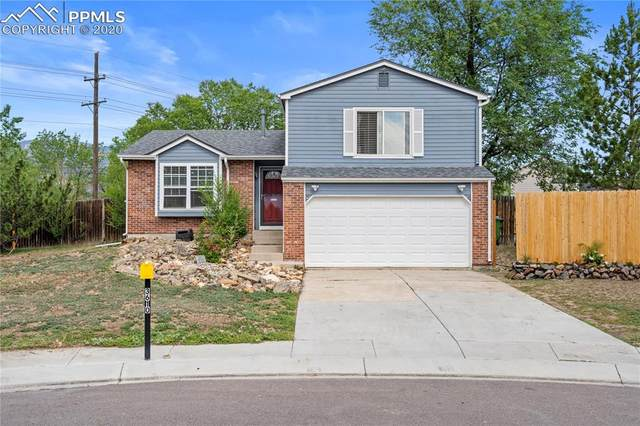 3610 Crosstrail Court, Colorado Springs, CO 80906 (#1185750) :: Fisk Team, RE/MAX Properties, Inc.
