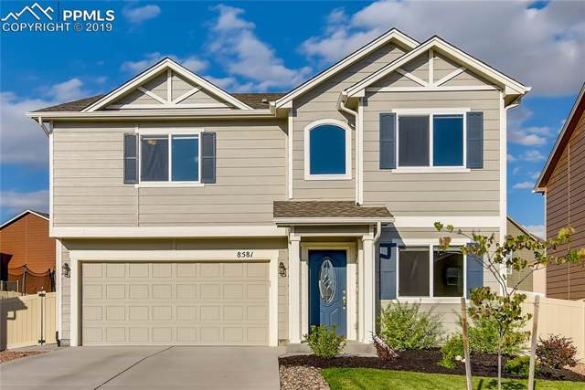 8581 Dry Needle Place, Colorado Springs, CO 80908 (#1186512) :: The Daniels Team