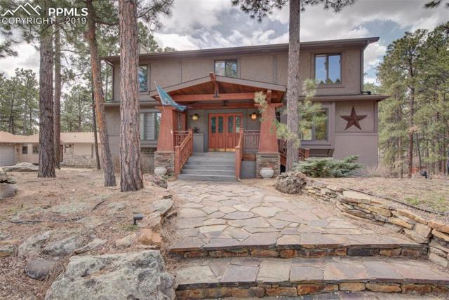 1385 Stella Drive, Colorado Springs, CO 80921 (#1187400) :: Harling Real Estate