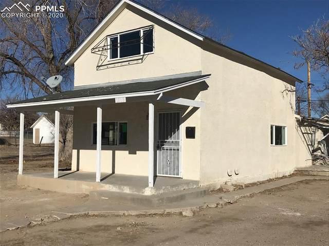 1815 E 8th Street, Pueblo, CO 81001 (#1187536) :: The Daniels Team