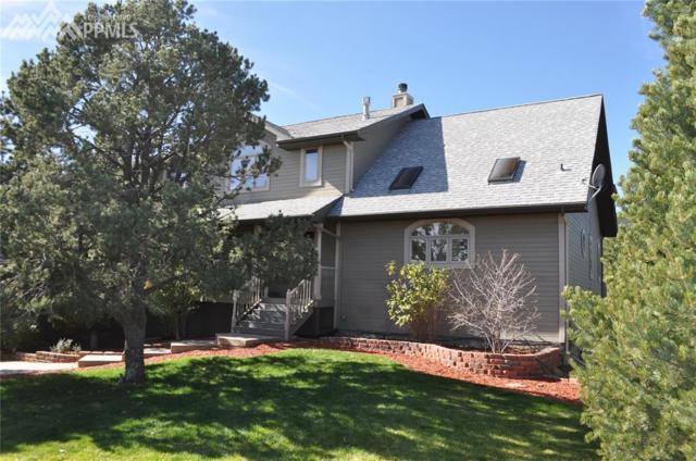 3095 Little Turkey Creek Road, Colorado Springs, CO 80926 (#1188151) :: 8z Real Estate