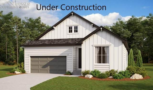 6171 Vickie Lane, Colorado Springs, CO 80923 (#1189091) :: 8z Real Estate