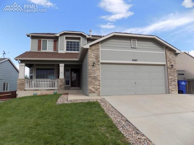 8287 Parkglen Drive, Fountain, CO 80817 (#1189131) :: 8z Real Estate