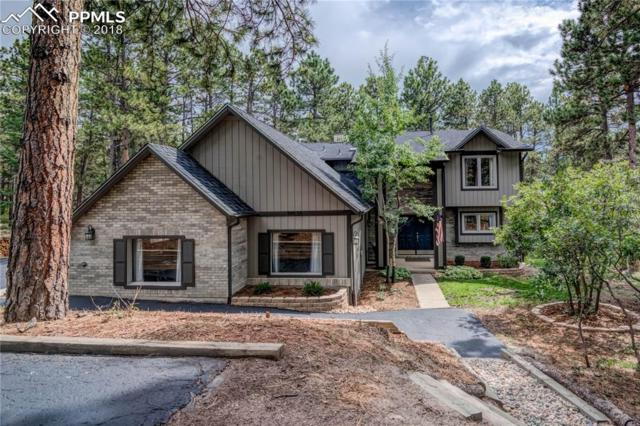 19935 W Top O The Moor Drive, Monument, CO 80132 (#1190982) :: Action Team Realty