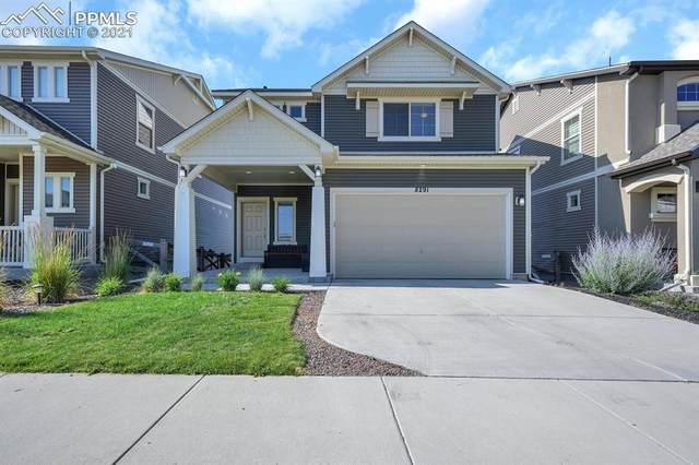 8291 Longleaf Lane, Colorado Springs, CO 80927 (#1191942) :: Tommy Daly Home Team