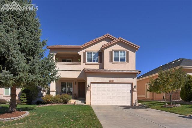 4540 Seton Place, Colorado Springs, CO 80918 (#1192051) :: Jason Daniels & Associates at RE/MAX Millennium