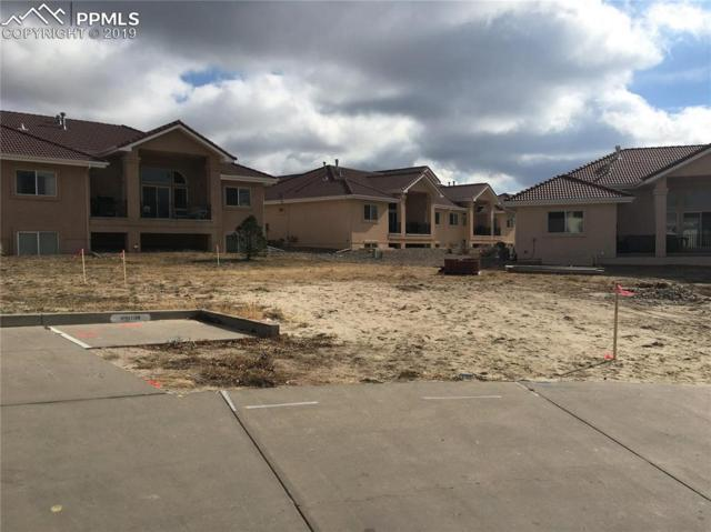 405 Mountain Brush Heights, Colorado Springs, CO 80921 (#1192284) :: Jason Daniels & Associates at RE/MAX Millennium