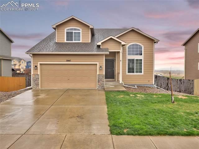 5947 Dancing Sun Way, Colorado Springs, CO 80911 (#1195239) :: The Artisan Group at Keller Williams Premier Realty