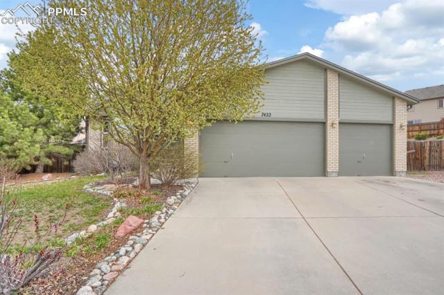 7422 Campstool Drive, Colorado Springs, CO 80922 (#1195411) :: Harling Real Estate