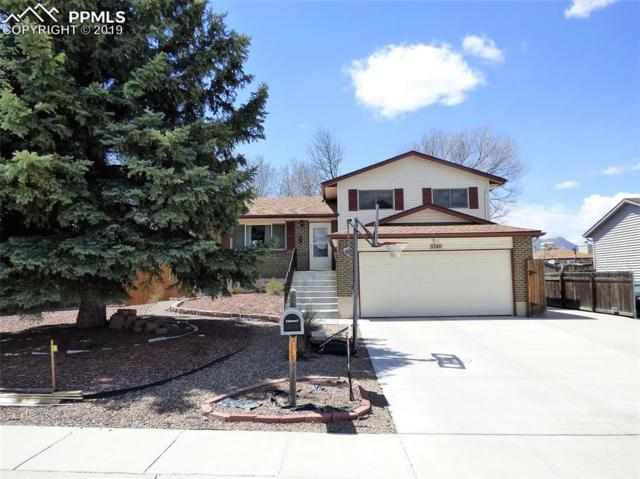 5740 Tuckerman Drive, Colorado Springs, CO 80918 (#1195559) :: The Kibler Group