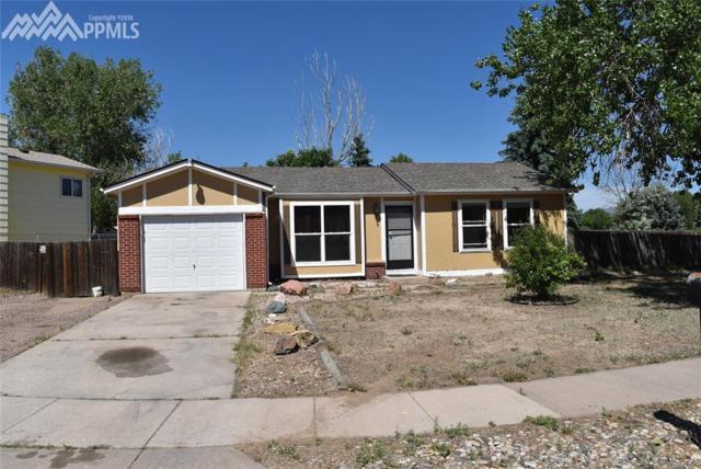 764 Nordic Drive, Colorado Springs, CO 80916 (#1195814) :: 8z Real Estate