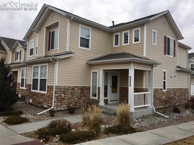 6088 Sierra Grande Point, Colorado Springs, CO 80923 (#1196062) :: Relevate Homes | Colorado Springs