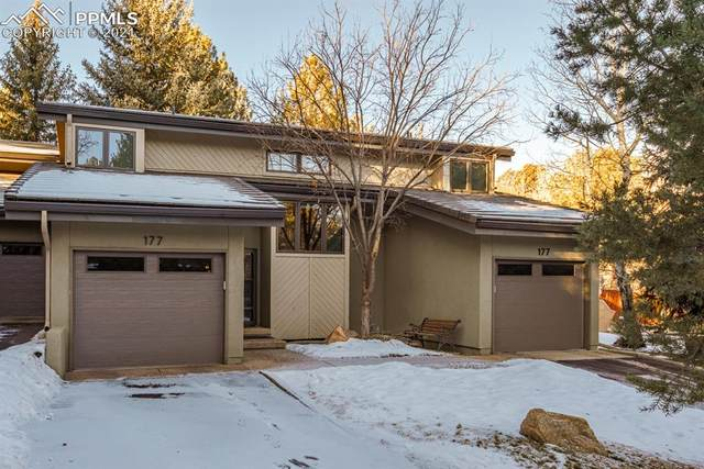 177 Mayhurst Avenue, Colorado Springs, CO 80906 (#1196096) :: Action Team Realty