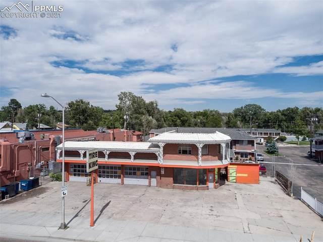 1117 S Nevada Avenue, Colorado Springs, CO 80903 (#1200028) :: Finch & Gable Real Estate Co.
