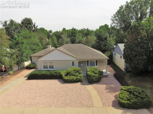 802 E La Salle Street, Colorado Springs, CO 80907 (#1200039) :: 8z Real Estate