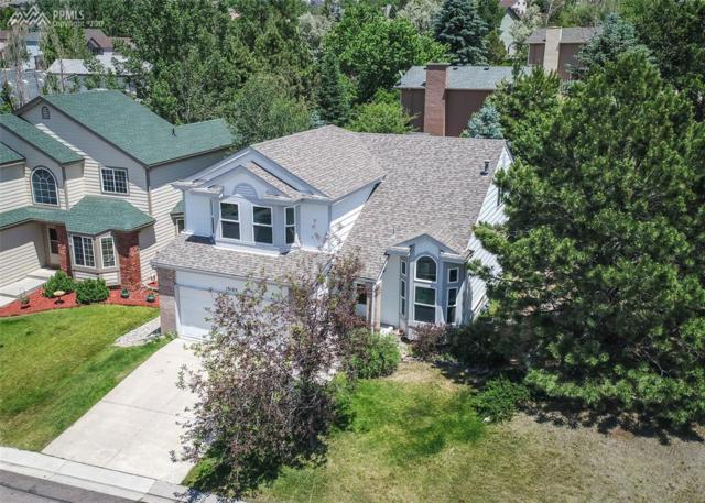 15105 Chelmsford Street, Colorado Springs, CO 80921 (#1200533) :: Action Team Realty