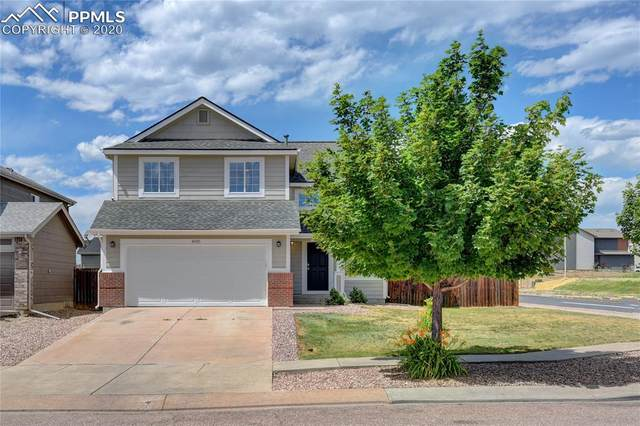 8405 Kettle Drum Street, Colorado Springs, CO 80922 (#1202550) :: 8z Real Estate
