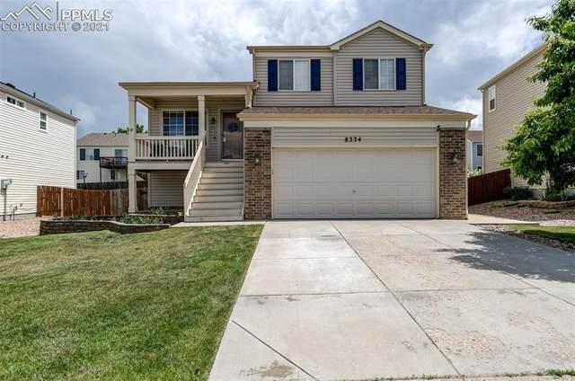8334 Cedar Chase Drive, Fountain, CO 80817 (#1203347) :: Fisk Team, RE/MAX Properties, Inc.