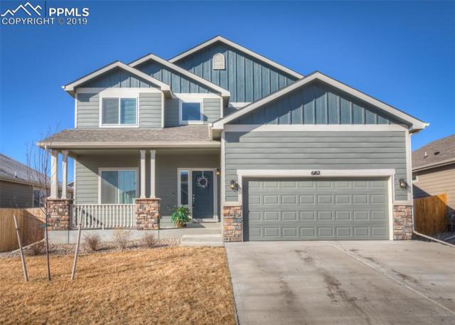 6162 Popper Drive, Colorado Springs, CO 80925 (#1203987) :: Tommy Daly Home Team
