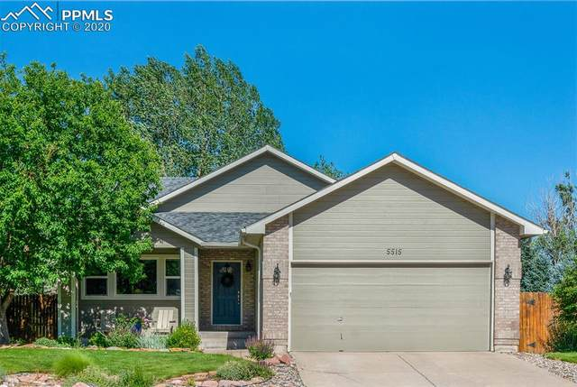 5515 Sample Way, Colorado Springs, CO 80919 (#1206381) :: Tommy Daly Home Team