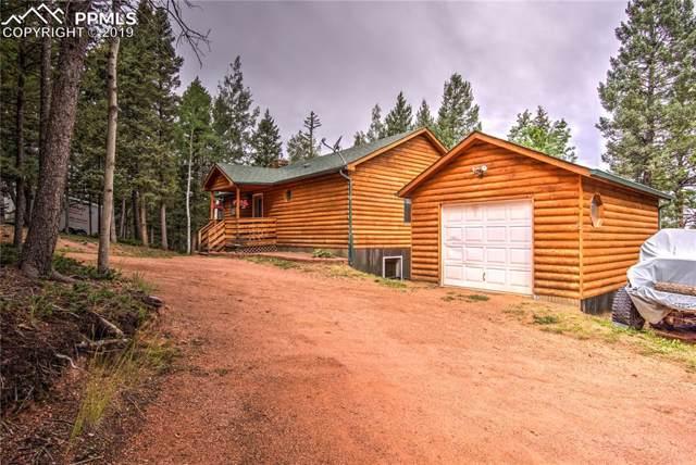 565 Ridge Road, Divide, CO 80814 (#1208631) :: 8z Real Estate