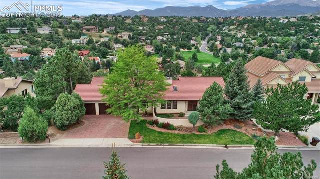 1150 Golden Hills Road, Colorado Springs, CO 80919 (#1208962) :: The Daniels Team