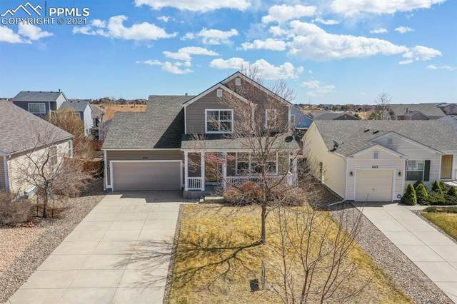 6521 Fowler Drive, Colorado Springs, CO 80923 (#1210768) :: The Gold Medal Team with RE/MAX Properties, Inc