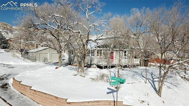 1222 Westend Avenue, Colorado Springs, CO 80904 (#1210787) :: Realty ONE Group Five Star