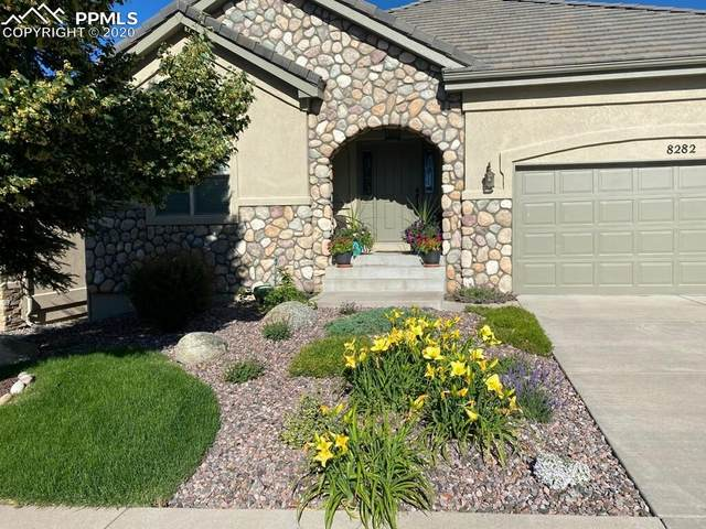 8282 Regiment Court, Colorado Springs, CO 80920 (#1211555) :: 8z Real Estate