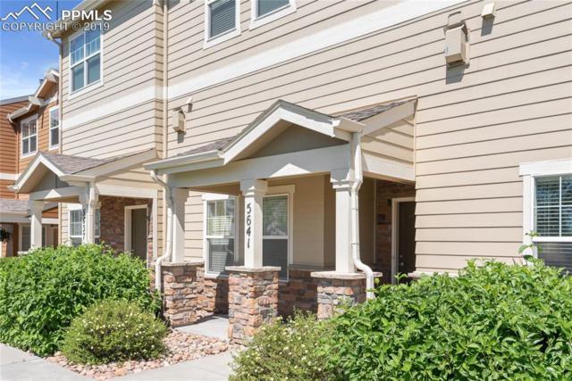 5641 Saint Patrick View, Colorado Springs, CO 80923 (#1211903) :: Fisk Team, RE/MAX Properties, Inc.