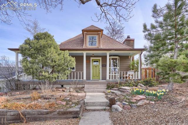1910 W Bijou Street, Colorado Springs, CO 80904 (#1212784) :: Venterra Real Estate LLC