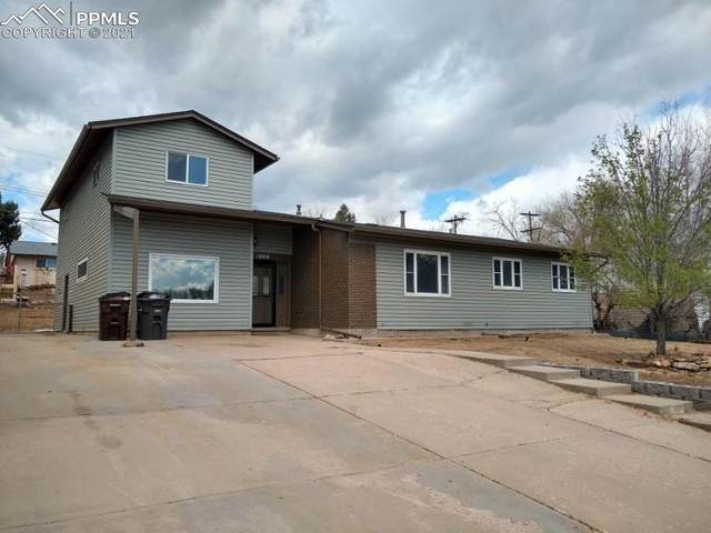 1604 Rosemont Drive, Colorado Springs, CO 80911 (#1214740) :: Hudson Stonegate Team