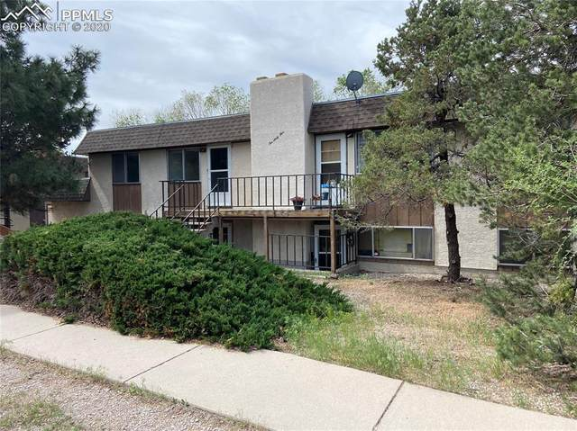 1065 Magnolia Street, Colorado Springs, CO 80907 (#1215087) :: Finch & Gable Real Estate Co.