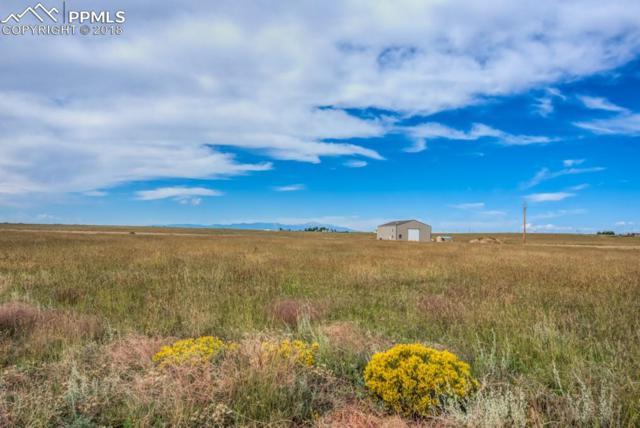 1410 N Lauppe Road, Calhan, CO 80808 (#1215632) :: 8z Real Estate