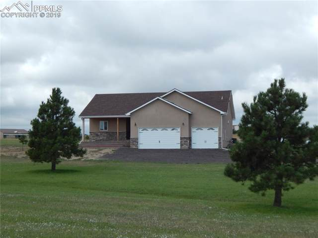 16570 Oak Brush Loop, Peyton, CO 80831 (#1215646) :: 8z Real Estate