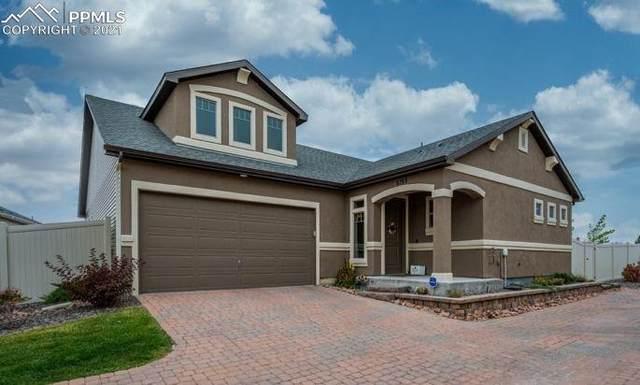 6765 Windbrook Court, Colorado Springs, CO 80927 (#1217861) :: Simental Homes   The Cutting Edge, Realtors