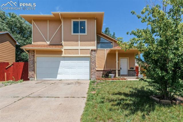 540 Dix Circle, Colorado Springs, CO 80911 (#1218659) :: Fisk Team, RE/MAX Properties, Inc.