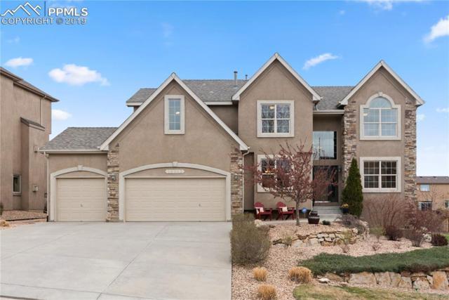 12643 Broad Oaks Drive, Colorado Springs, CO 80921 (#1218898) :: The Treasure Davis Team