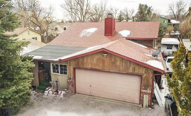 1850 Moran Court, Colorado Springs, CO 80915 (#1219479) :: Finch & Gable Real Estate Co.
