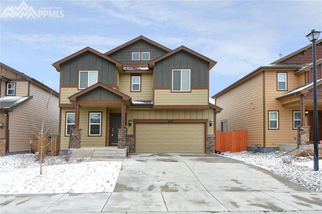 6158 Journey Drive, Colorado Springs, CO 80925 (#1223149) :: 8z Real Estate