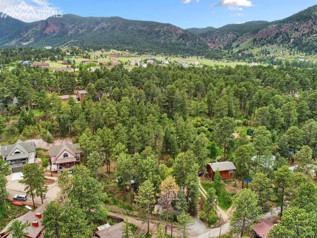 Fowler, Palmer Lake, CO 80133 (#1225129) :: Group 46:10 Colorado Springs