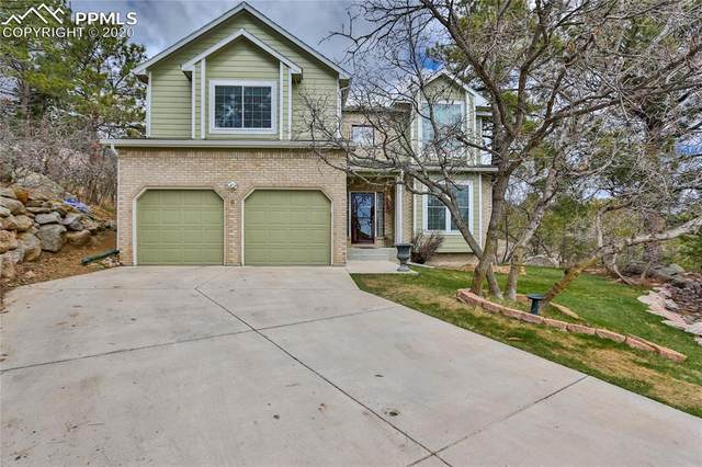 5 Langley Place, Colorado Springs, CO 80906 (#1227340) :: Tommy Daly Home Team