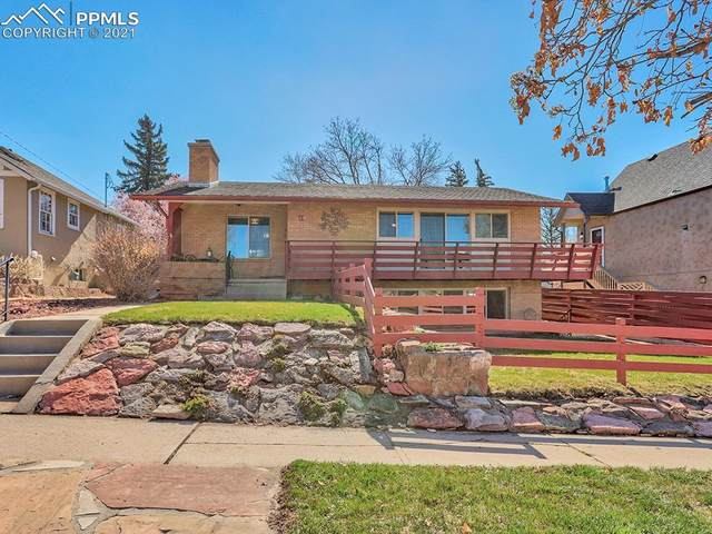 11 N Foote Avenue, Colorado Springs, CO 80909 (#1232973) :: The Daniels Team